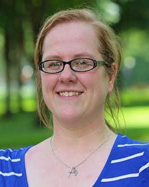 Corie Steinke