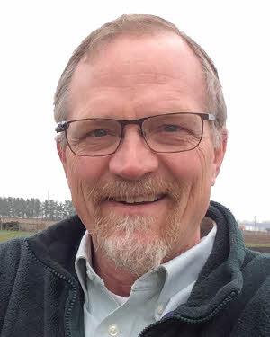 David Ostergren