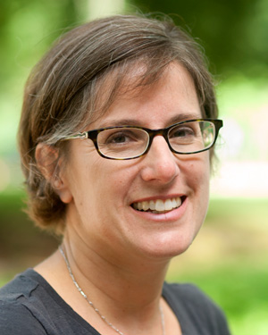 Mary Beth Schlabach