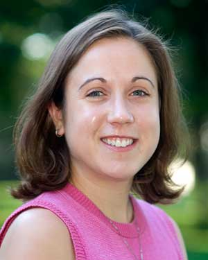Melissa Gillette