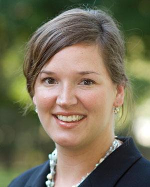Rachel Gerber