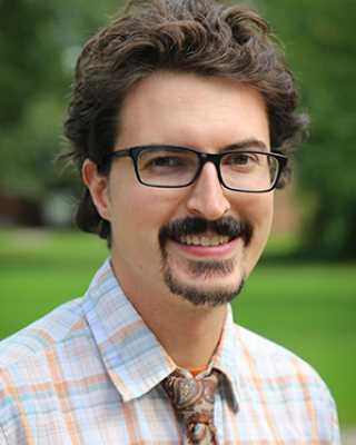 Aaron Kaufmann