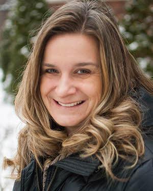 Amber Kaehr