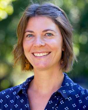 Amanda Sensenig