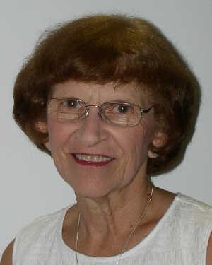 Anne Hershberger