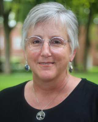 Beth Martin Birky