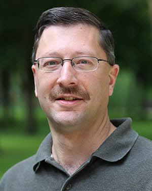 Calvin Swartzendruber