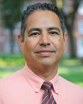Cristobal Garza Gonzalez