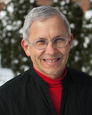 Conrad Showalter