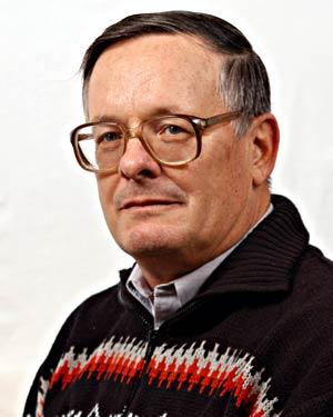 Duane Kauffmann