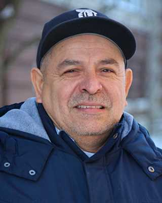 Eddie Mayorga