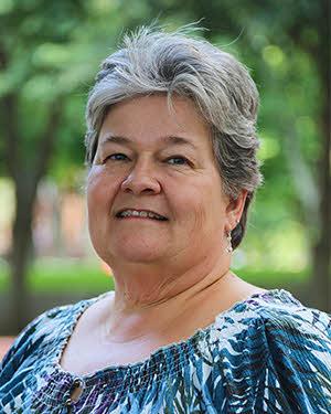 Gail Weybright