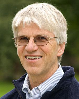Glenn Gilbert