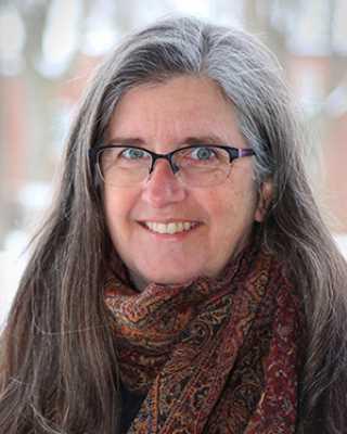 Gwen Gustafson-Zook