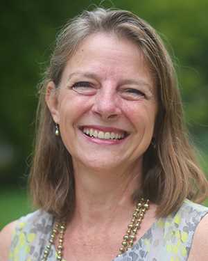 Heidi Dyck Hilty