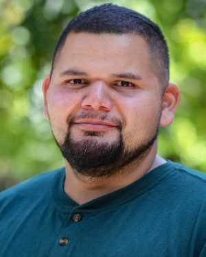 Isacc Hernandez