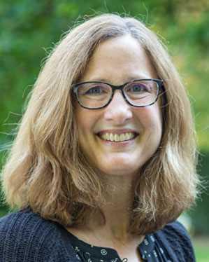 Janine Ostergren