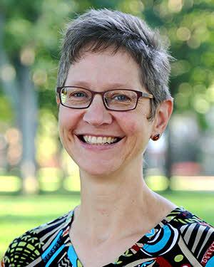 Jeanne Liechty