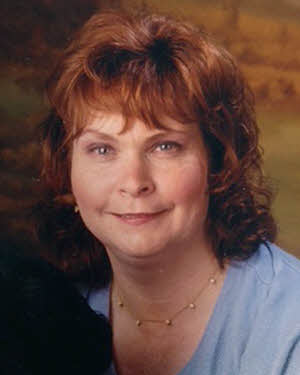 Jeanette Shown