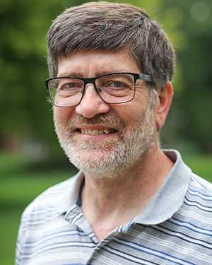John Ross Buschert