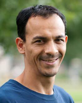 Jose (Naty) Reyes