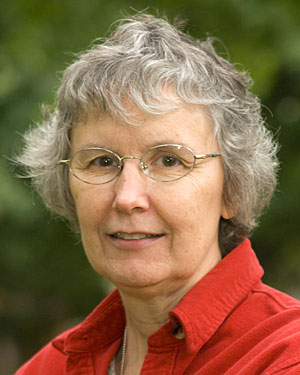 Judy Wenig-Horswell