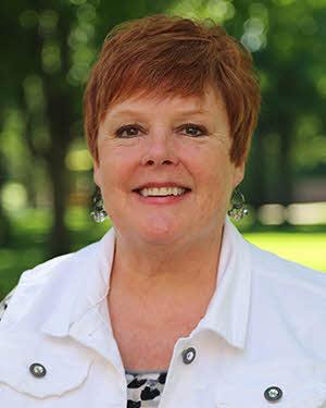Katharine Schrock
