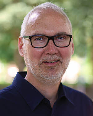 Keith Graber Miller
