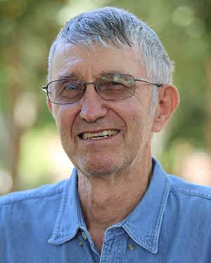 Kennard Martin