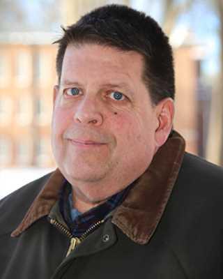 Kevin Schrock