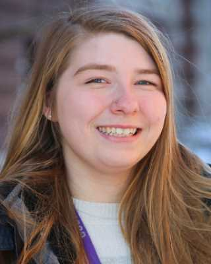 Kristen Burkholder