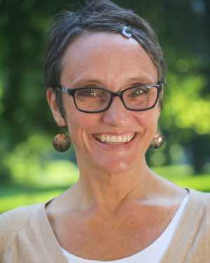 Michelle Blank