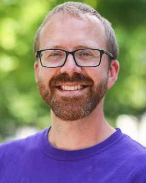 Michael Malott
