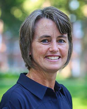 Michelle Horning