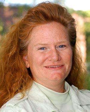 Melissa Kinsey