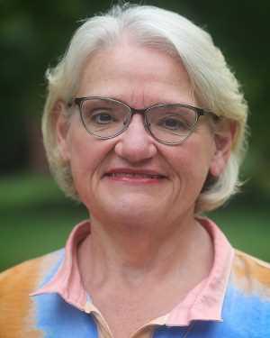 Marcia Yost