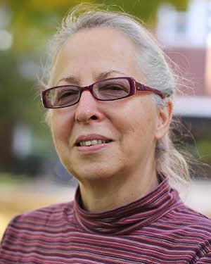 Rhoda Stoesz