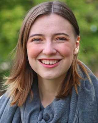 Rachel McGregor