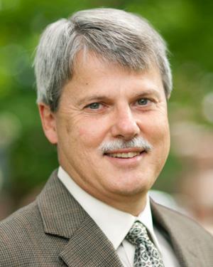 Roger Nafziger