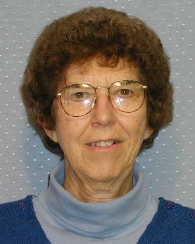 Ruth Gunden