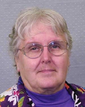 Ruth Krall