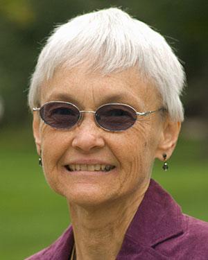 Sally Jo Milne