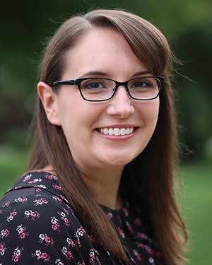 Sara Patrick