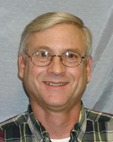 Steve Shriner
