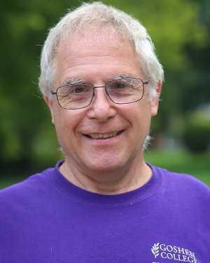 Steve Shantz